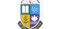 National University BBA 2nd year 3rd semester exam routine
