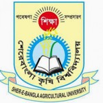 Sher-e-Bangla Agricultural University Admission Test Result