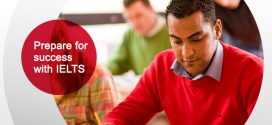 Hello – Are you willing to take part in IELTS?