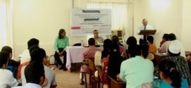 Workshop on Bioinformatics and Python Programming at UODA