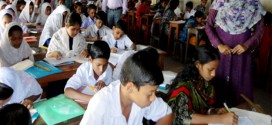 PSC & Ebtedayee Exams from Tomorrow