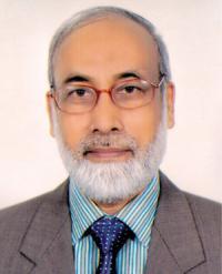 Professior Ali Akbar