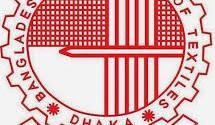Bangladesh University of Textiles(BUTex) Admission Circular 2015